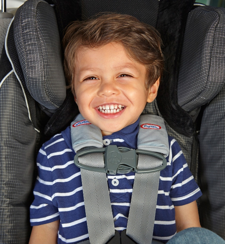 Romer - органайзер для автомобильного сидения