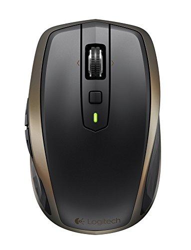 Logitech MX Anywhere 2 (910-004374) - беспроводная мышь