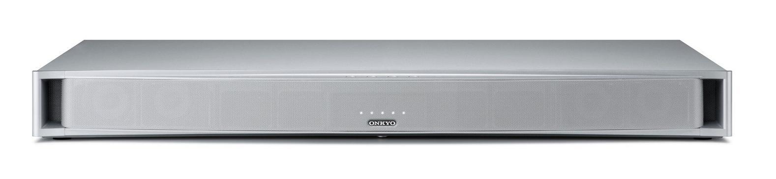 Onkyo LS-T30 (25566) - акустическая платформа (Silver)