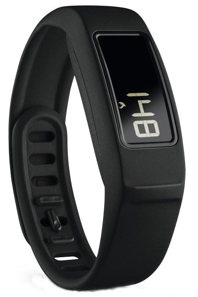 Garmin Vivofit 2 - монитор физической активности (Black)