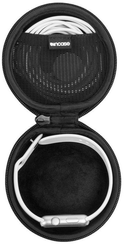 Футляр Incase Travel Kit (OM90014) для Apple Watch (Black)
