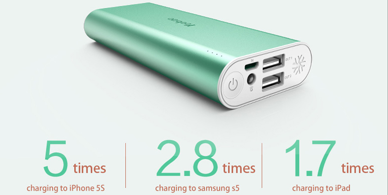 Yoobao Power Bank YB-SP2