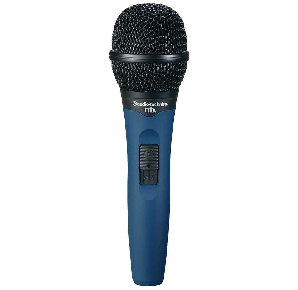 Cardioid Dynamic Handheld Vocal Microphone