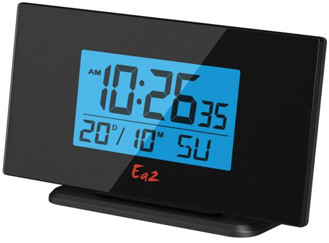 Ea2 BL506 - проекционные часы (Black)