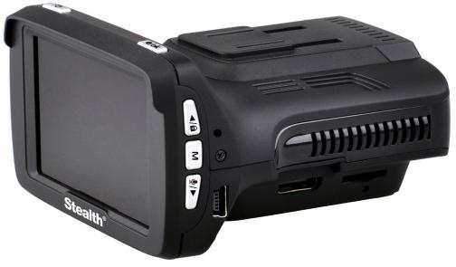 MFU автомобильный видеорегистратор с двойной линзой dhj21511