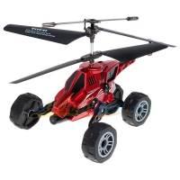 HappyCow (HC-777-326-RED), 18 см - игрушечная машинка (Red)