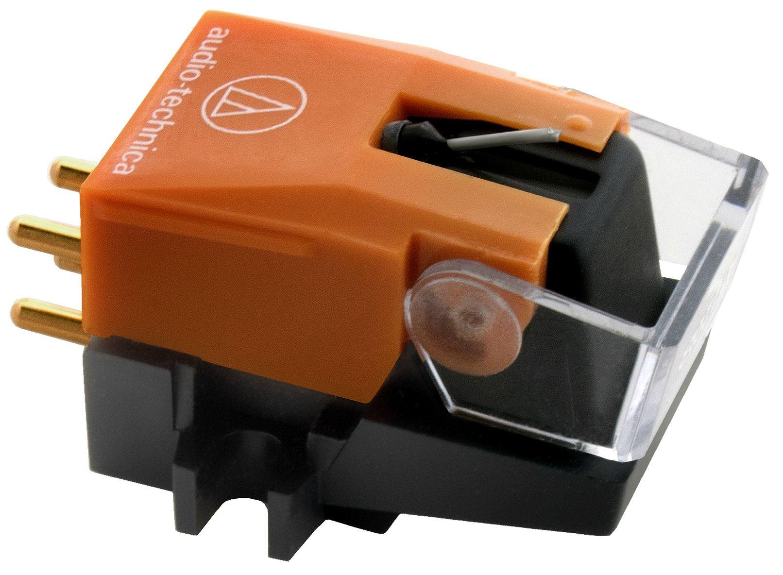 Audio-Technica AT120Eb - головка звукоснимателя