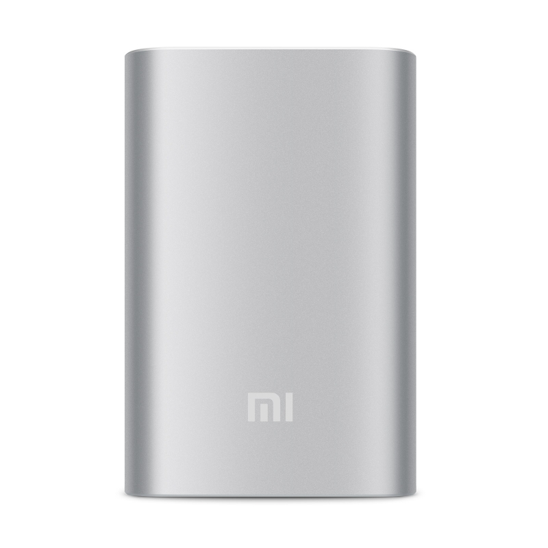 Xiaomi Tech Mi Power Bank 10000mAh ��