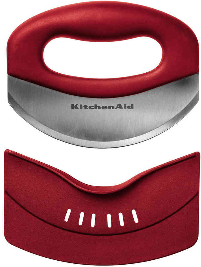 KitchenAid (KC173OHERA) - нож для нарезки зелени (Red) kitchenaid 5kmc4241esx