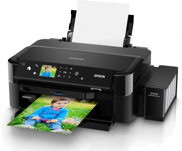 Printer принтер струйный