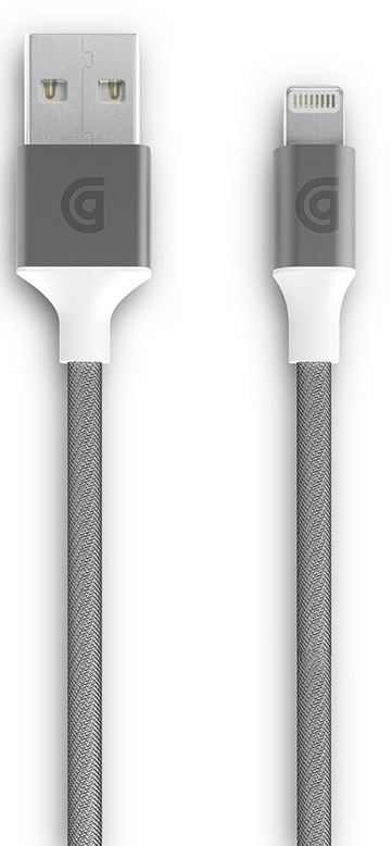 Griffin Extra-long Premium Braided Lightning Cable USB to Lightning GC40905