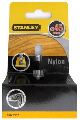 Stanley 32157-XJ - щетка чашечная для дрели D45 мм