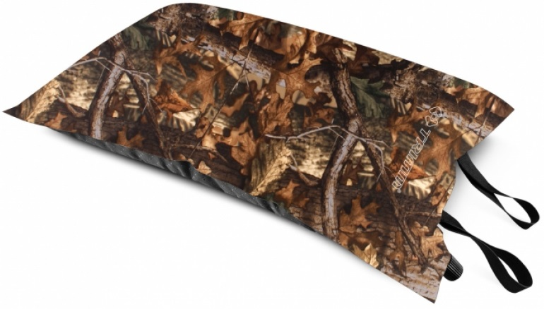 Trimm GENTLE (46931) - подушка надувная (Camouflage)