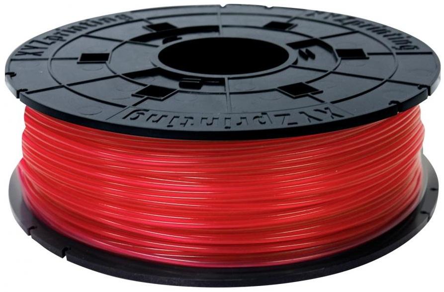 XYZ Printing PLA (RFPLCXEU02A) - пластиковая нить для 3D принтера XYZ da Vinci Junior (Red)