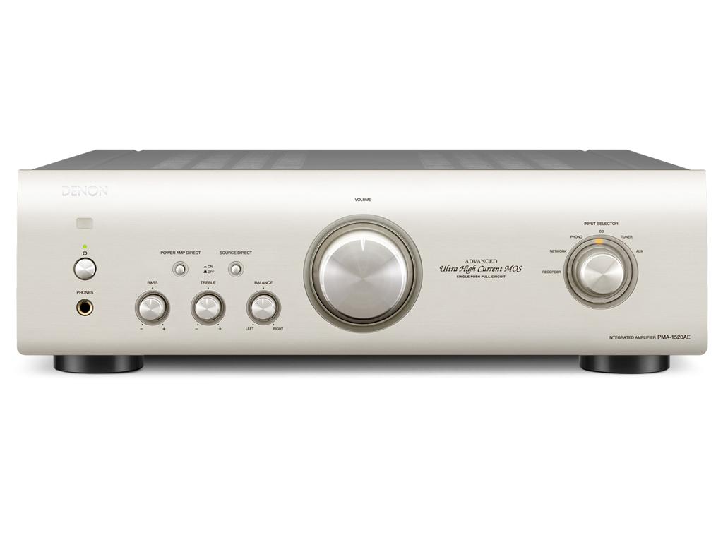 Denon PMA-1520AE Prem SL - стерео усилитель
