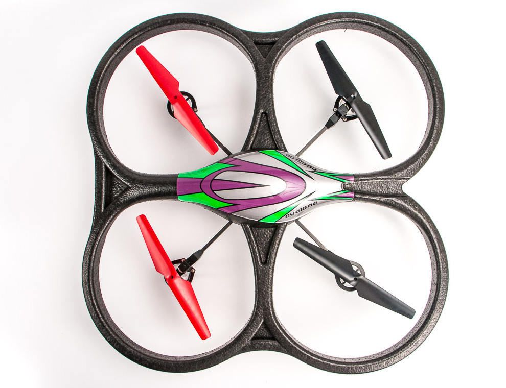Wltoys V333 Quadcopter
