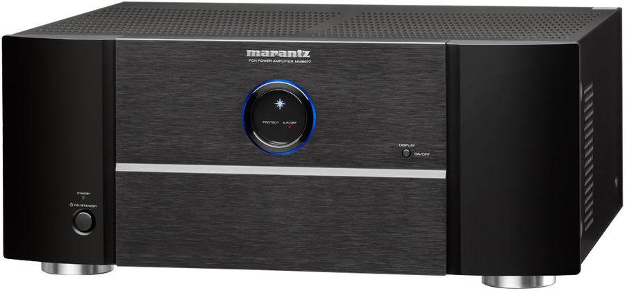 Marantz MM8077 - 7-канальный усилитель (Black)