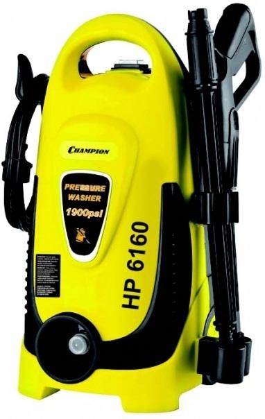 Champion HP6160 - минимойка (Yellow/Black)