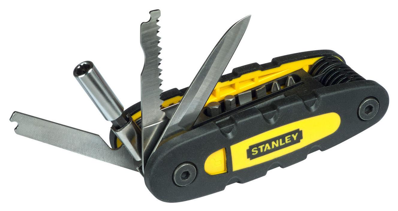 Stanley STHT0-70695 (0-70-695) - мультиинструмент 14 в 1