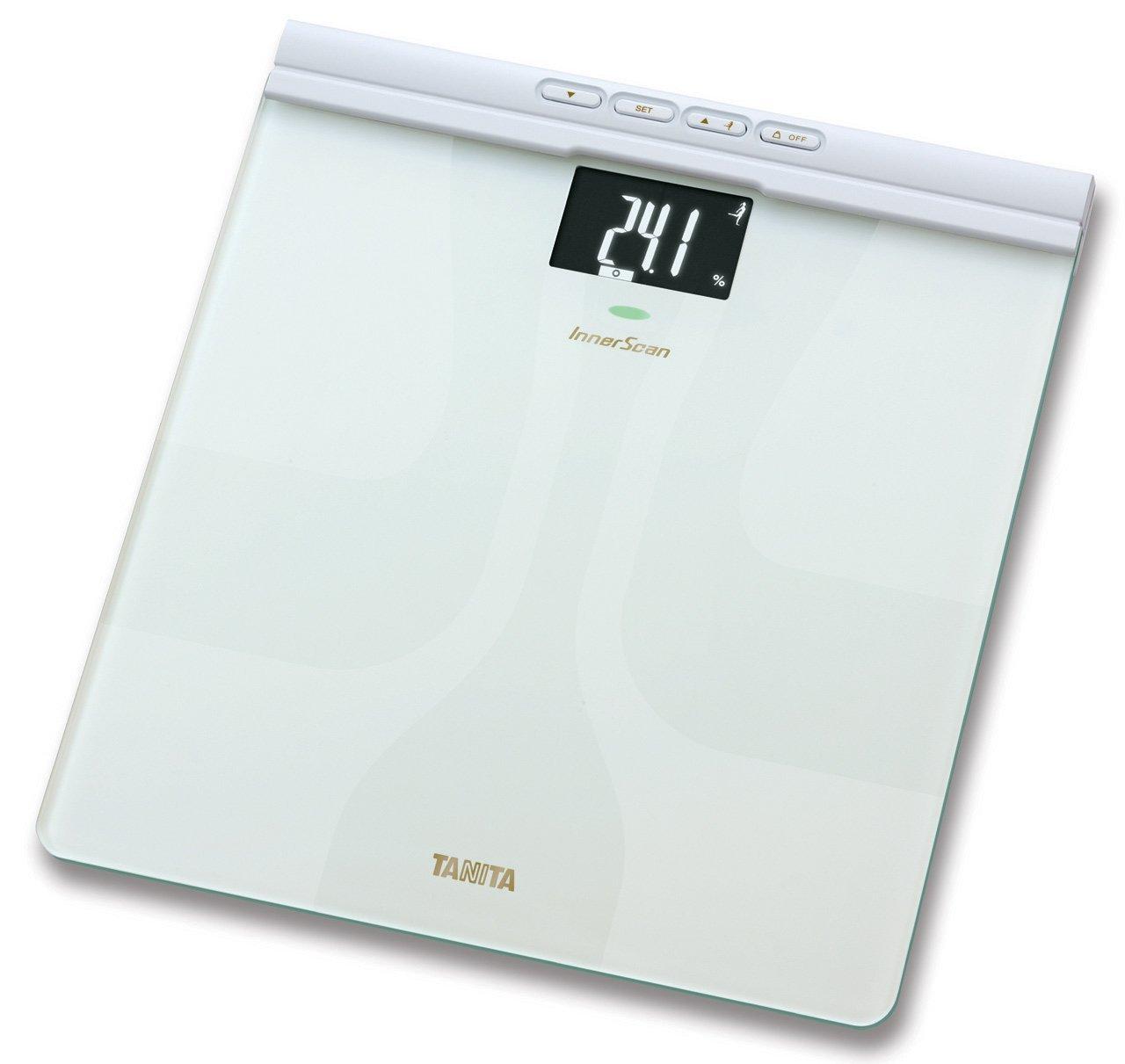 Tanita Напольные весы с анализатором жировой массы Scale