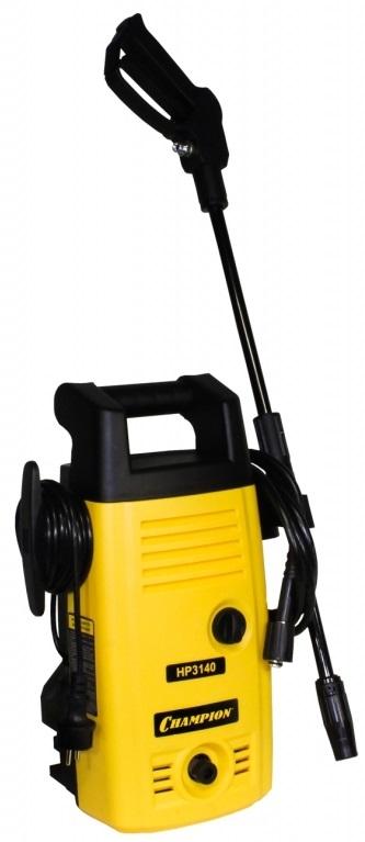 Champion HP3140 - минимойка (Yellow/Black)