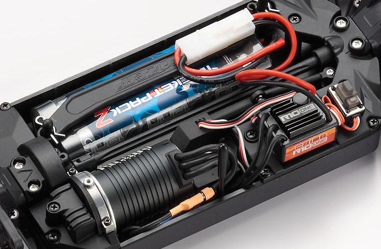 Fazer Ferrari FXX VE RTR