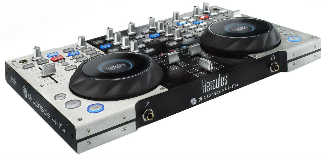DJ Console