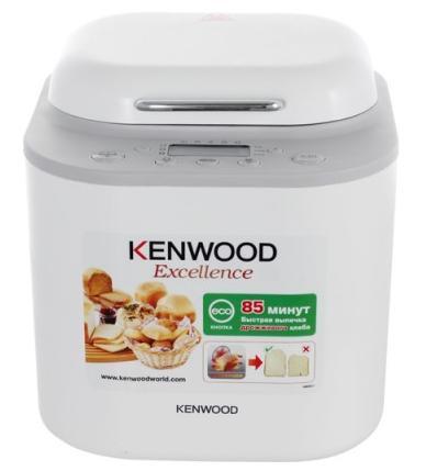 Kenwood BM 260 - хлебопечь (White)