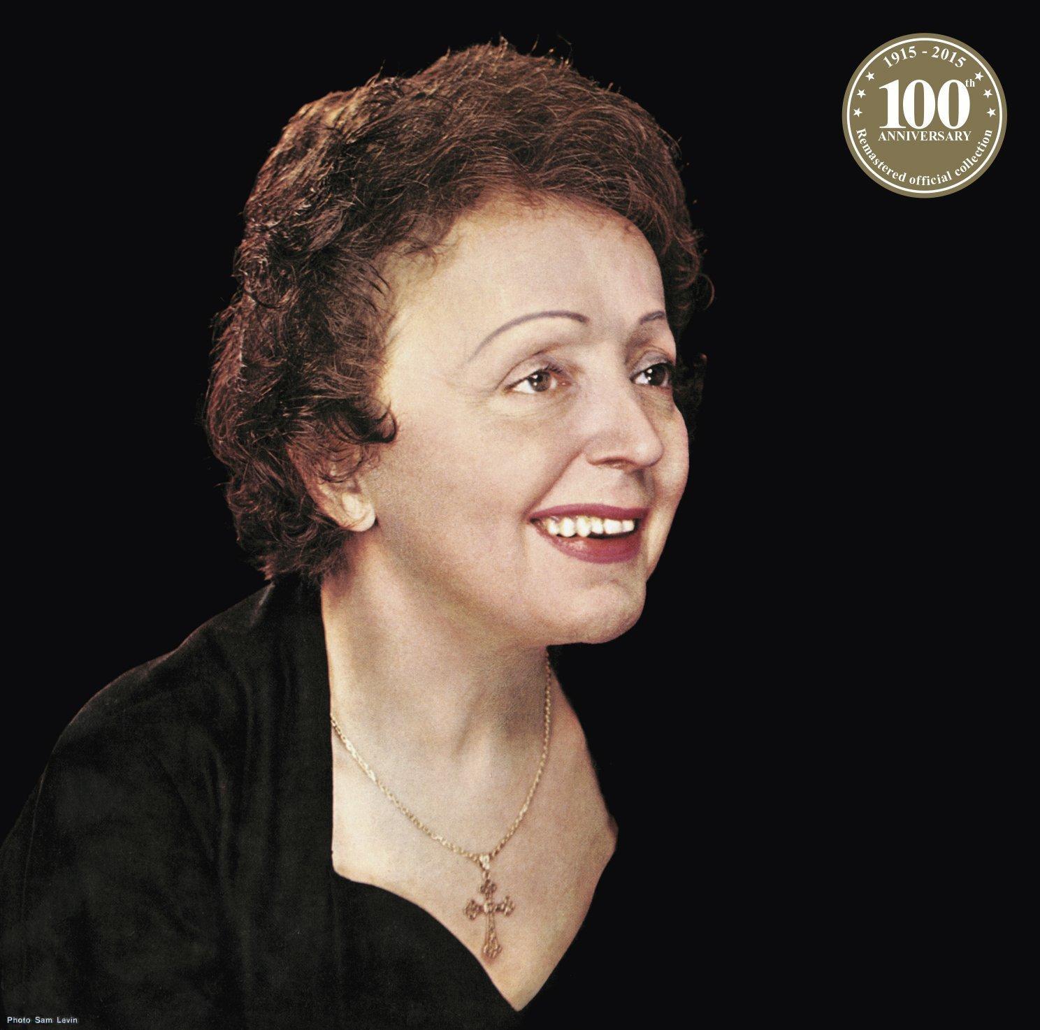 Edith PiafВиниловые пластинки<br>Виниловая пластинка<br>