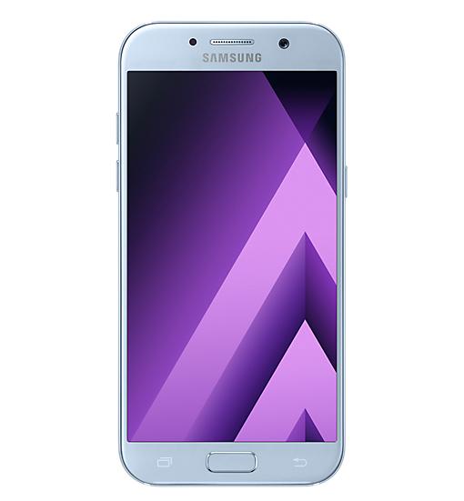 Galaxy A5 мобильный телефон samsung galaxy a5 2016 16 gb sm a 510 f розовый