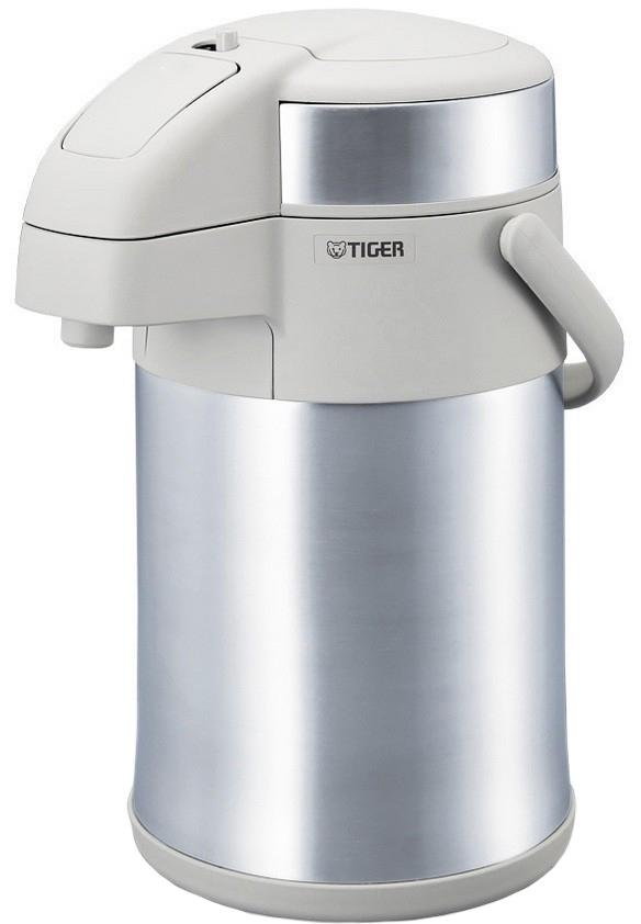 Tiger MAA-A222 2.2 л - настольный термос (White)Термосы и термокружки<br>Настольный термос<br>