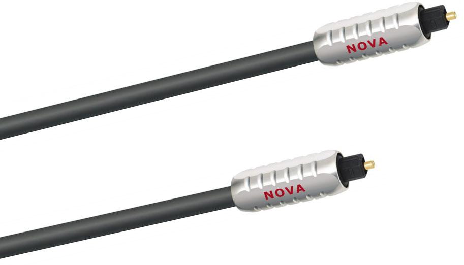 Digital Optical Cable Toslink to ToslinkЦифровые межблочные кабели<br>Оптический кабель<br>
