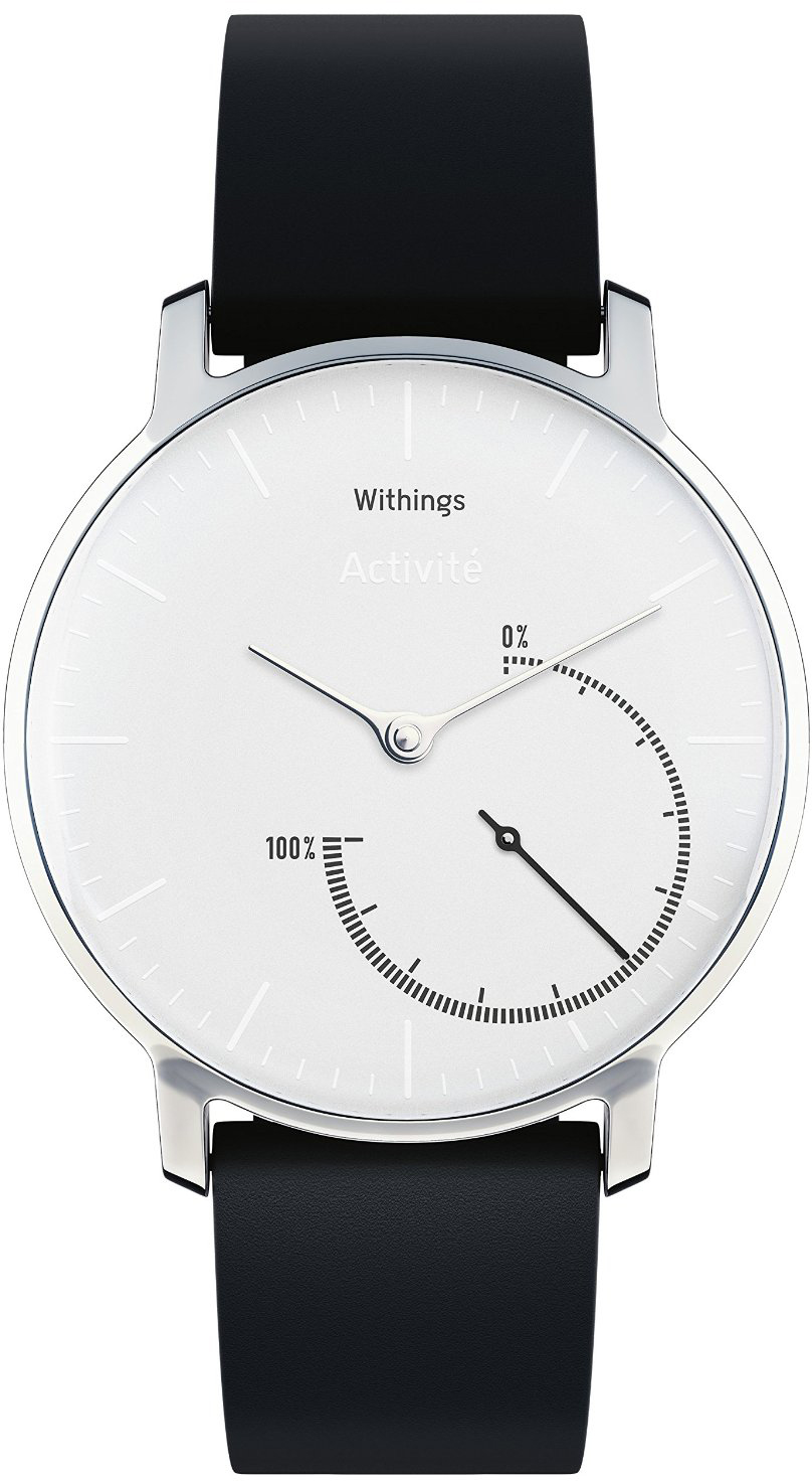 Withings Activite Steel 70180101