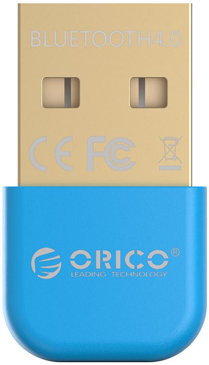 Bluetooth-адаптер Orico BTA-403 (Blue)