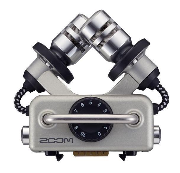 Zoom XYH-5 - съемный микрофон для H5/H6 от iCover