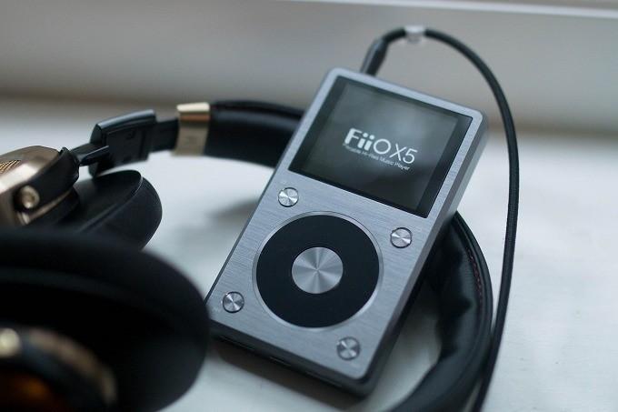 FiiO X5 II
