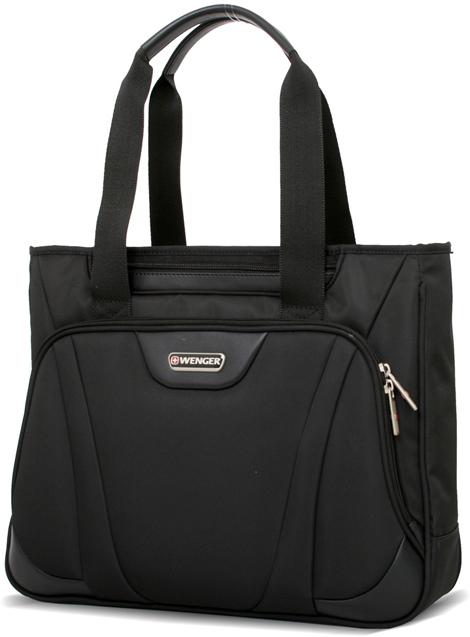 Wenger 72992208 - сумка (Black)