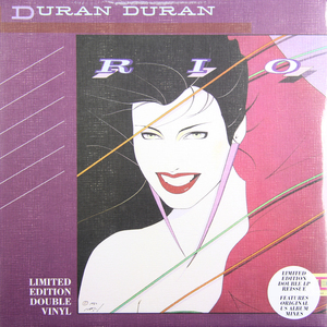 Duran DuranВиниловые пластинки<br>Виниловая пластинка<br>