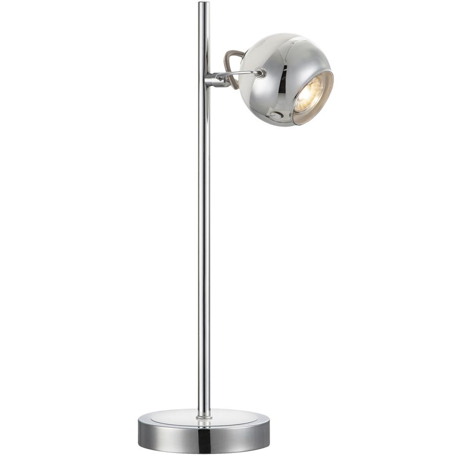 Globo Charley (57883-1T) - настольный светильник (Silver) от iCover
