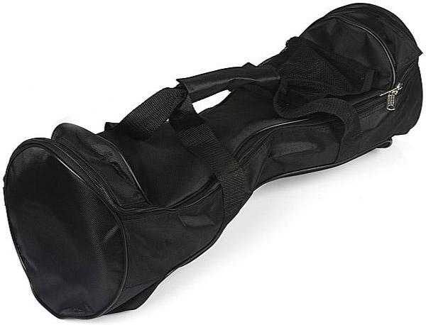 """Novelty Electronics 8"""" - сумка для детского гироскутера (Black)"""