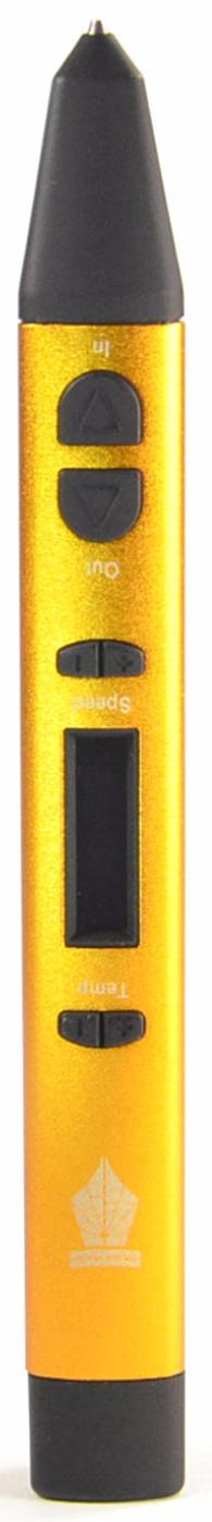 Spider Pen Pro (5100O) - 3D-ручка (Gold)