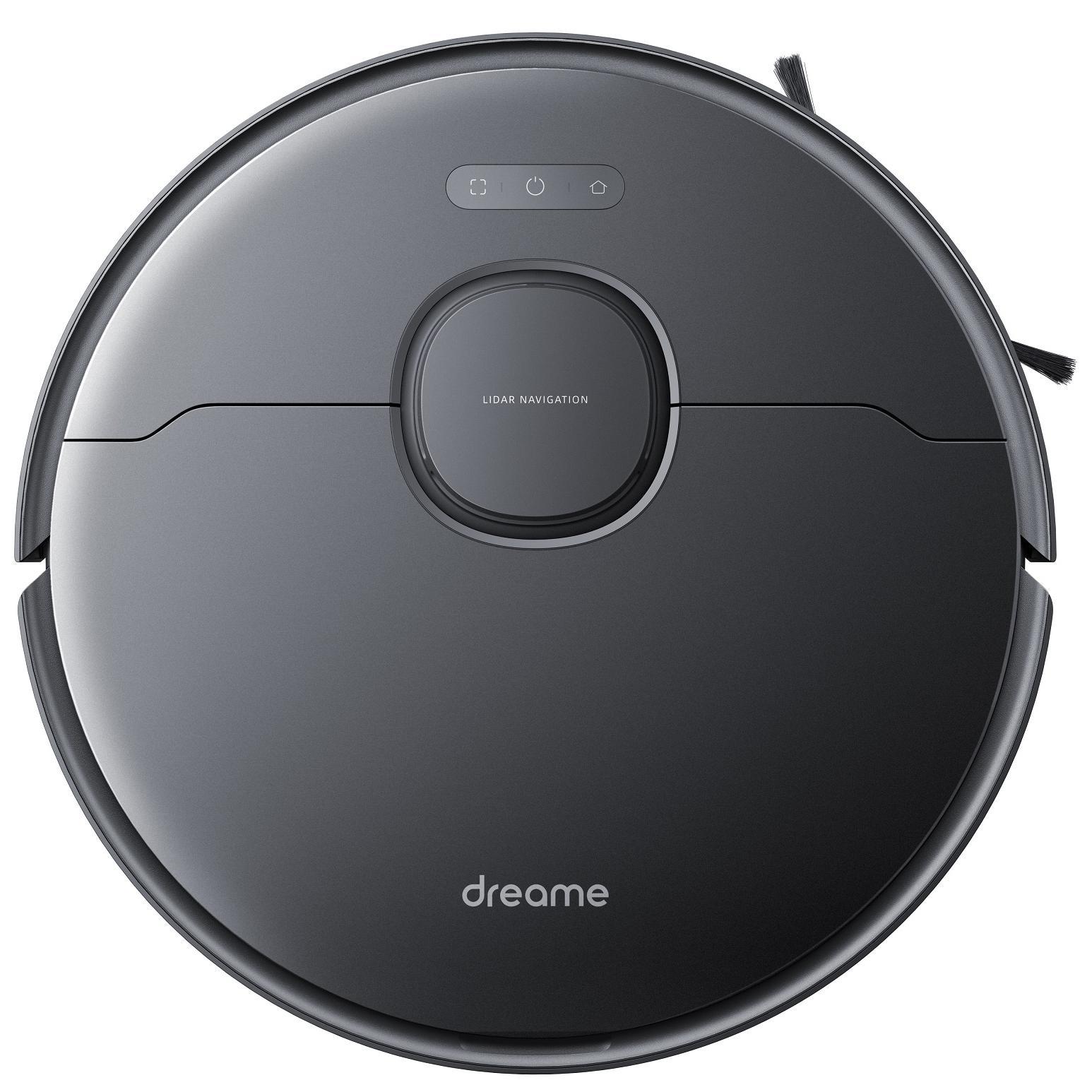 Робот-пылесос Xiaomi Dreame Bot L10 Pro (Black)