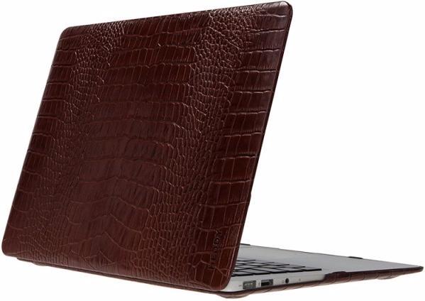 Leather Hardshell