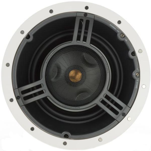 Monitor Audio CT380-IDC - встраиваемая акустическая система (White)Встраиваемая акустика<br>Встраиваемая акустическая система<br>