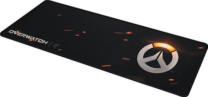 Razer Goliathus Overwatch Speed Extended  (RZ02-01071600-R3M1) - коврик для мыши