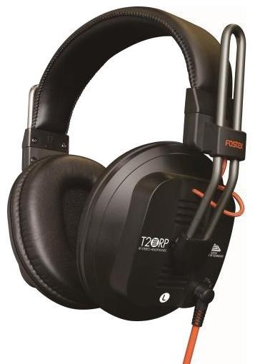 Fostex T20RP MK3 (15118448) - полноразмерные наушники (Black)