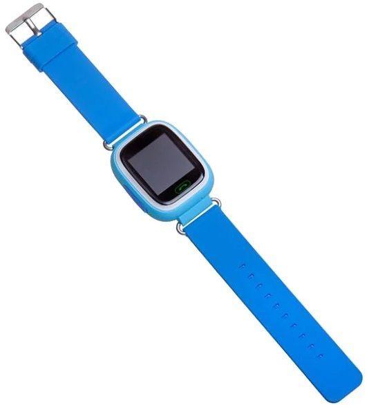 Детские умные часы Prolike PLSW90 (Blue)