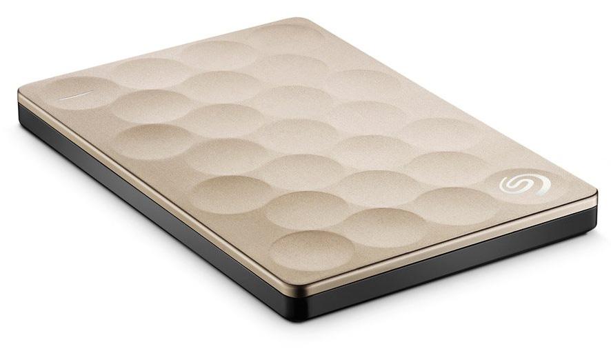 Seagate Backup Plus Ultra Slim STEH2000201 2Tb