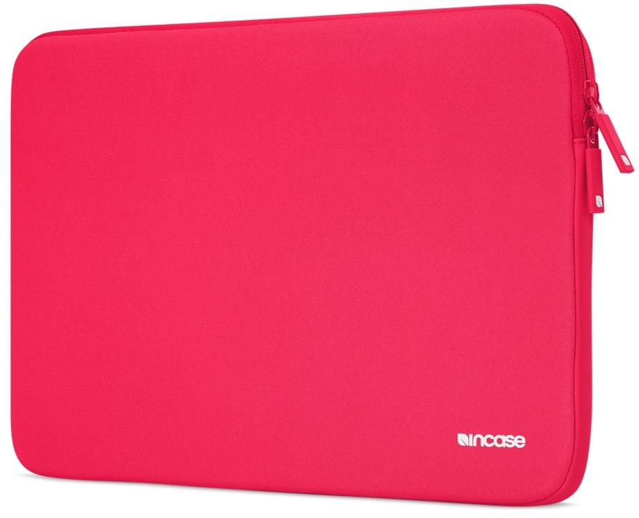 Купить Incase Neoprene Classic Sleeve (CL60633) - чехол для MacBook Pro 15 (Red)