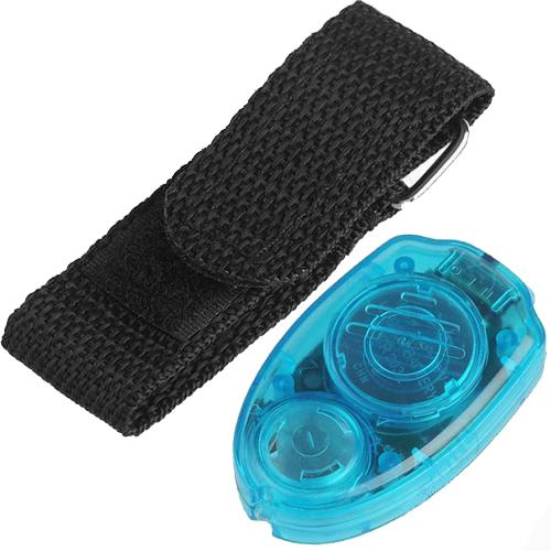 Sititek Комарин-браслет (54043) - отпугиватель комаров (Blue)